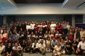 corporate escape game team building catalyst chile