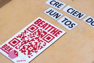beat the box escape game team building challenge catalyst peru