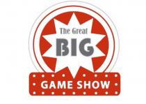 great big game show logo