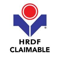 HRDF Claimable Logo