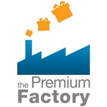 premium factory logo