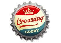 crowning glory logo