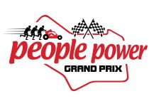 people power grand prix logo
