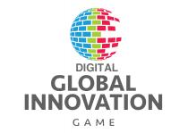 Global Innovation Game Digital  Logo