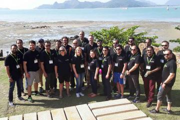 Navitas Education Services Go Team