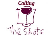 Calling the Shots Logo