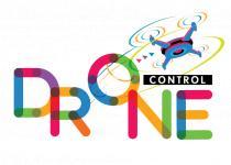 Drone Control Logo