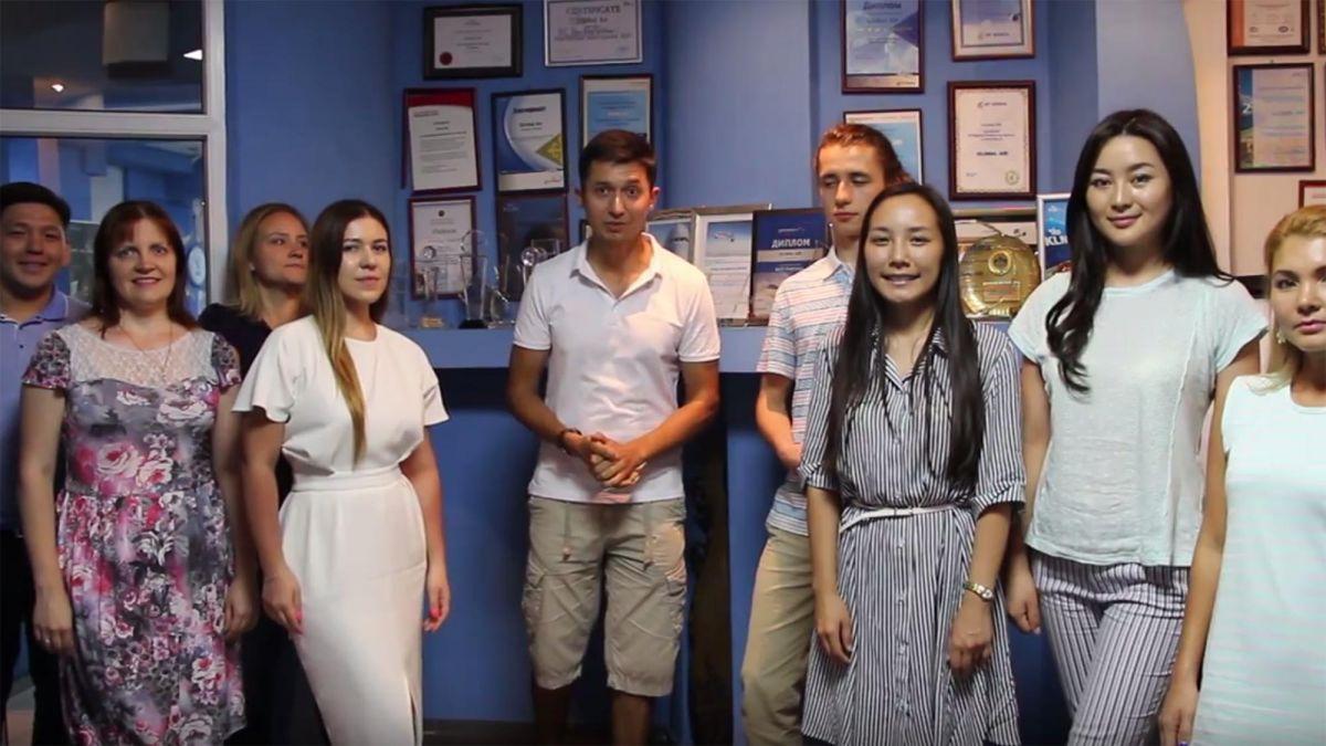 catalyst Kazakhstan global air
