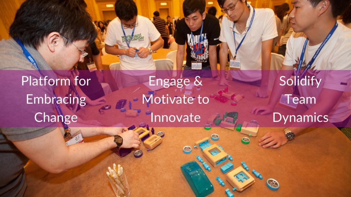 developing agile thinking header