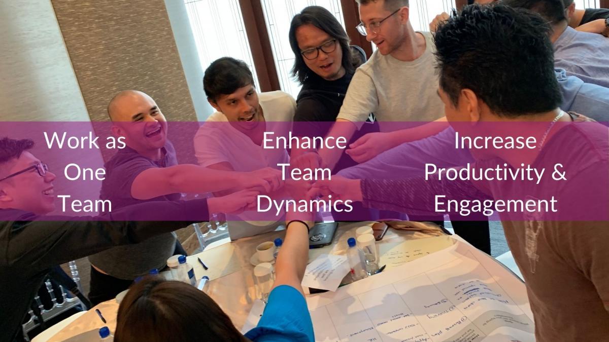 improving team collaboration header