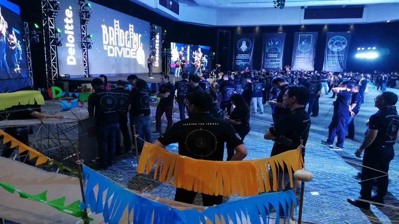 Bali-BTD-Participants