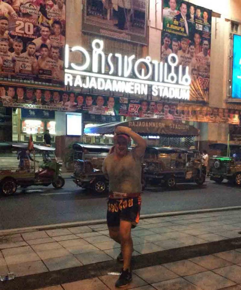 nswonder bangkok goteam