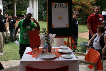 culinary challenge programme