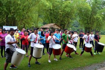 Coway Sabah Survival