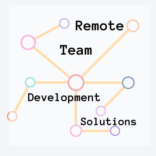 Remote Team work