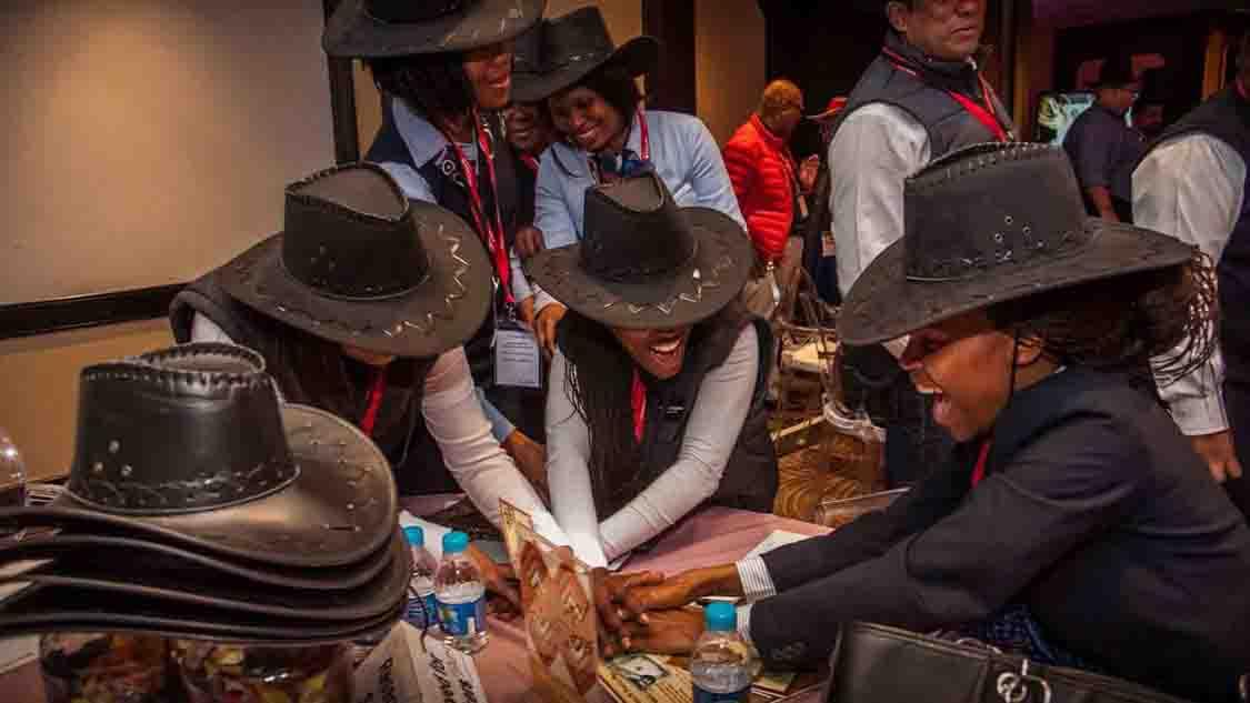 about catalyst tanzania