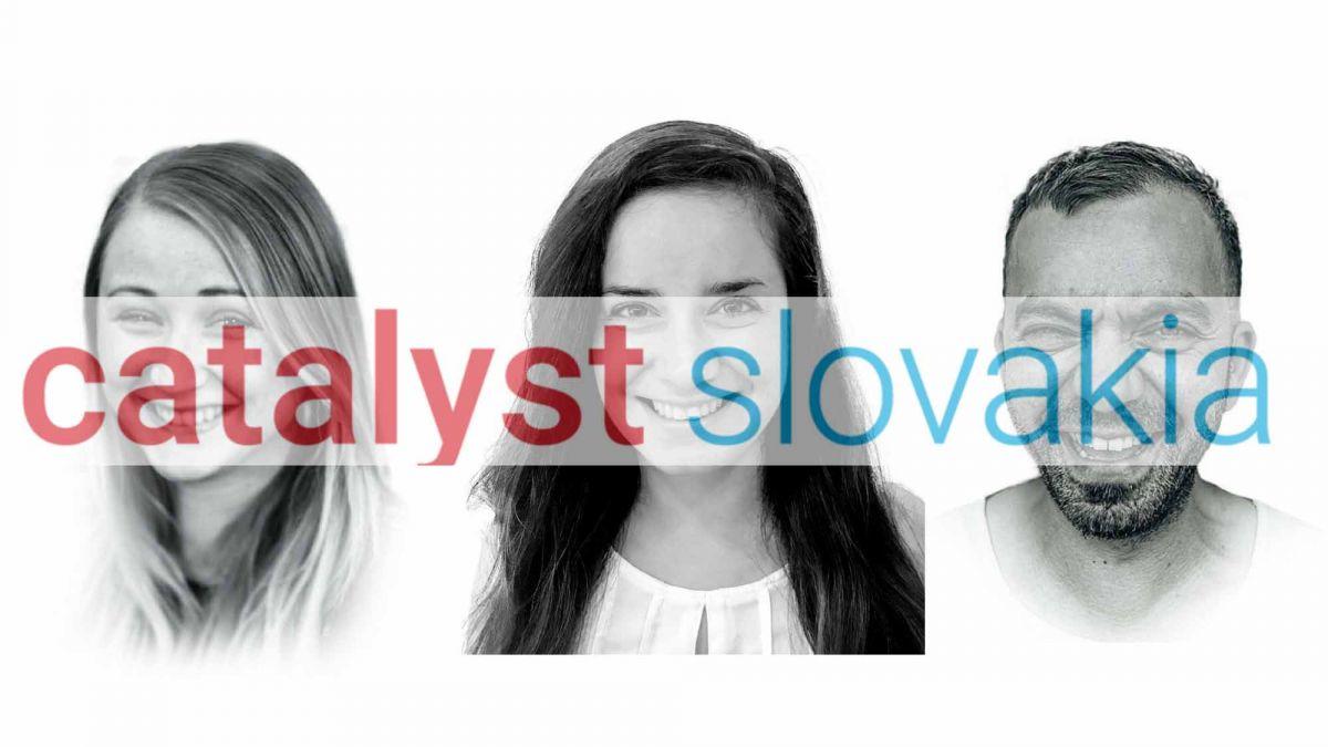 catalyst slovakia