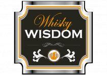 whisky wisdom logo