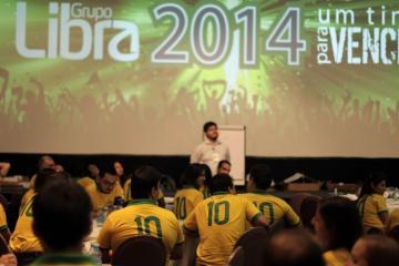 goal soccer themed teambuilding