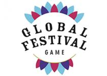 Global Festival Game Logo