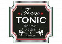 team tonic logo