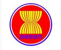 asean single currency logo