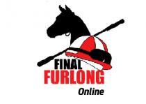 Final Furlong Online Logo