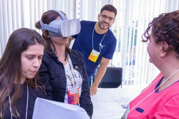virtual reality business game catalyst brazil