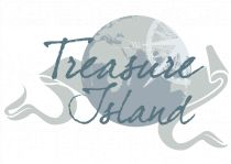 treasure island logo