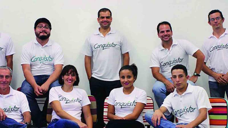 catalyst team building brazil
