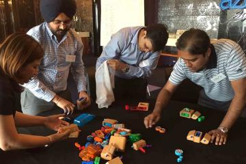 process improvement business game