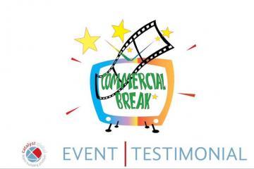 FOssil Group Commercial Break