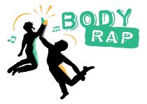 body rap logo