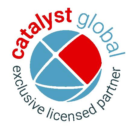 catalyst exclusive licensed partner