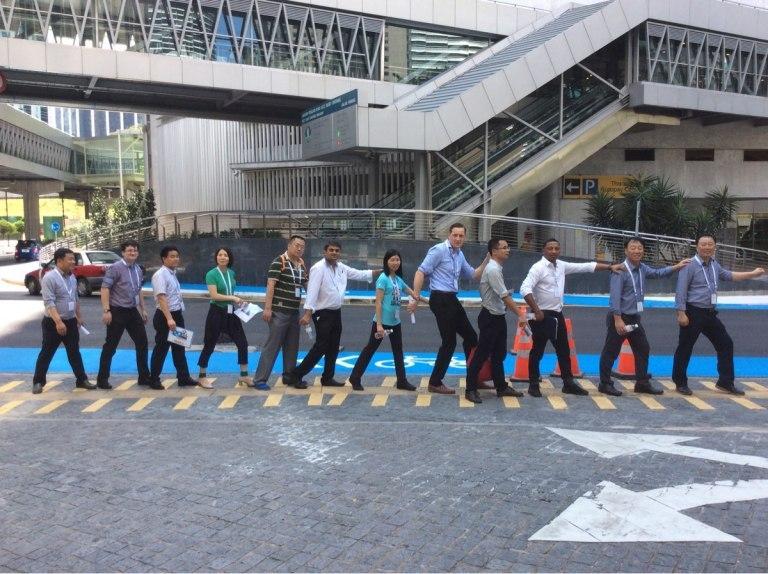 Ecolab Go Team KL