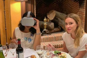 csi virtual reality game