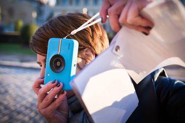 photopoly polariod fun creative team activity