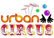 urban circus logo