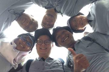 Asia Ability Go Team Vietnam