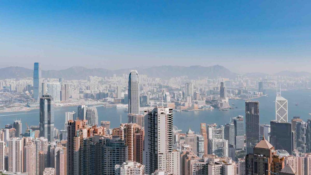 hong kong team building destination