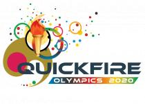 quickfire olympics logo