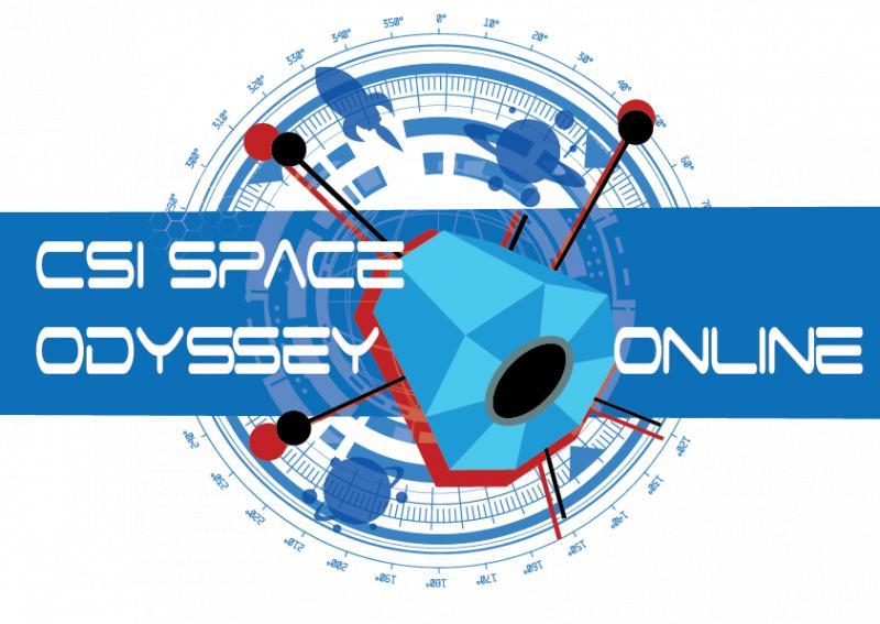 CSI Space Odyssey