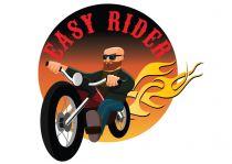 Easy Rider Logo