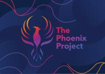 the phoenix project logo