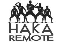 Haka Remote Logo