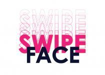Swipe Face Logo