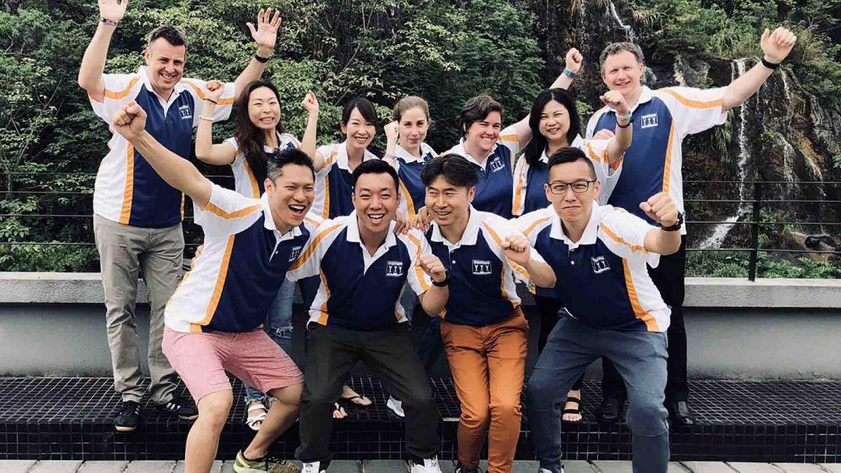 catalyst team building hong kong