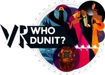 VR Whodunit Logo Catalyst
