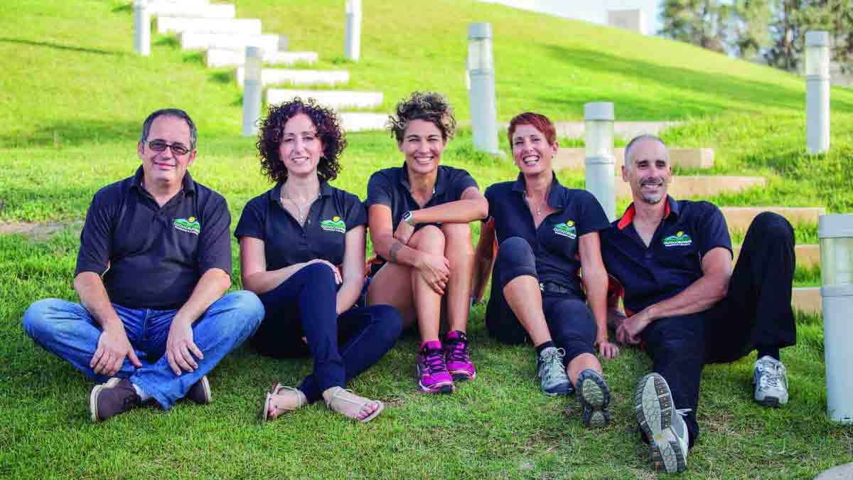catalyst team building malta