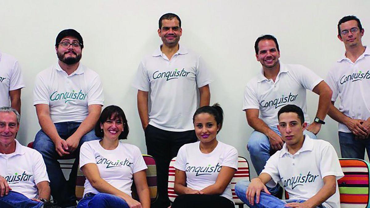 Catalyst Brazil